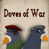 Codes for Doves of War Hack