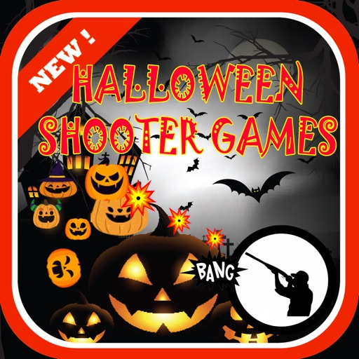 Halloween Shooter Games