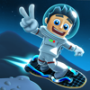 Sleepy Z Studios Pty Ltd - Ski Safari 2  arte