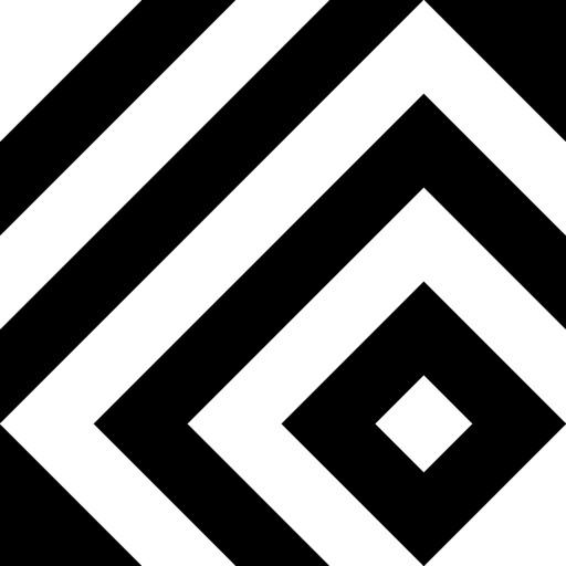 Strobe Illusion iOS App