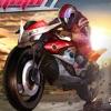公路骑手:极限摩托越野竞速游戏