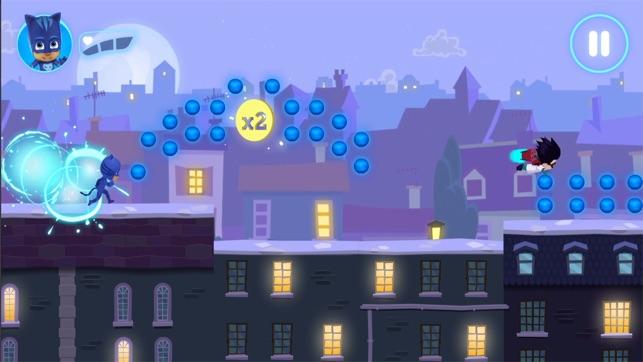 PJ Masks: Moonlight Heroes on the App Store