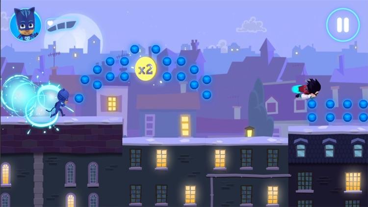 PJ Masks: Moonlight Heroes screenshot-5