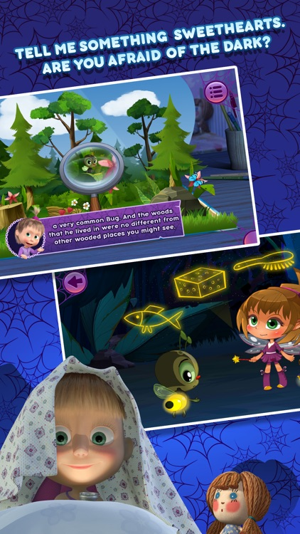 Kids Corner: Tales and Games screenshot-3