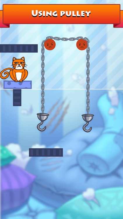 Hello Cats! screenshot-6