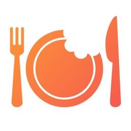 Feed Me Restaurant App