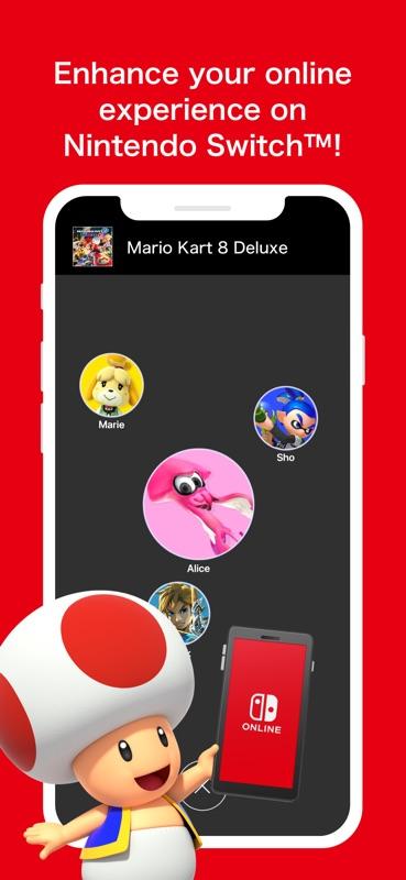 Nintendo Switch Online Online Hack Tool
