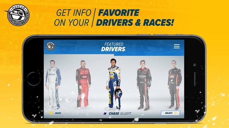 NASCAR Acceleration Nation