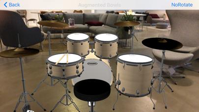 ドラム - 拡張現実のおすすめ画像4