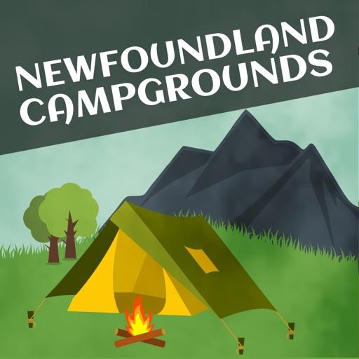 Newfoundland Campgrounds
