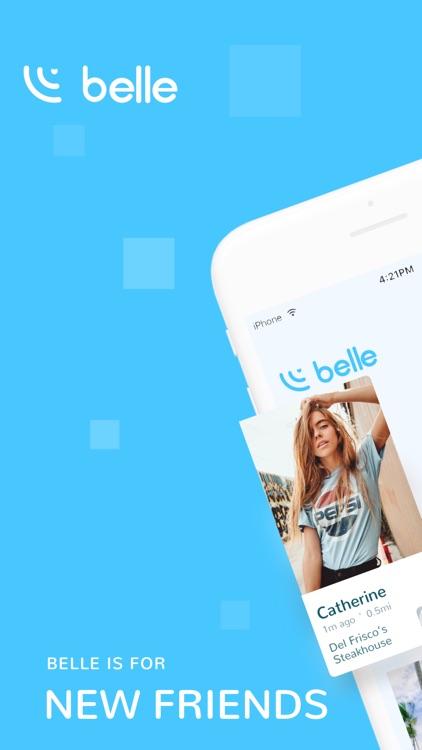 Belle: Meet New People
