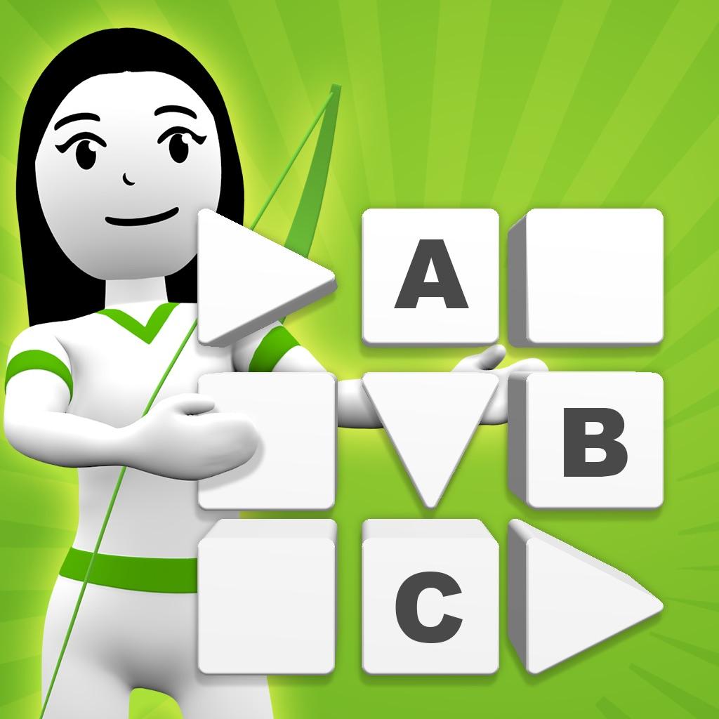 Arrowword PuzzleLife hack