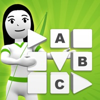 Codes for Arrowword PuzzleLife Hack