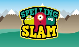 Spelling Slam