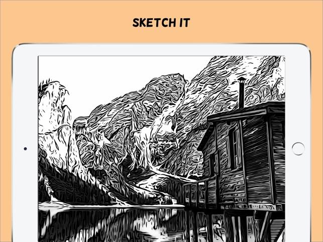 Free Line Art Converter : Clip2comic & caricature maker on the app store