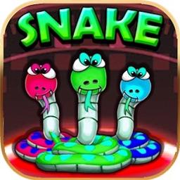 Snake Attack War