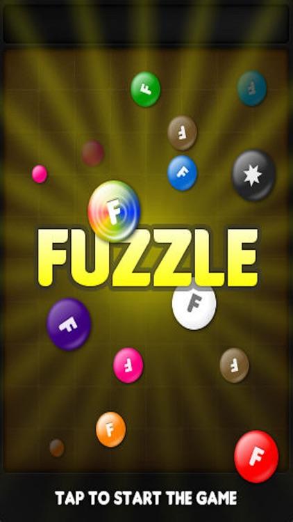 Fuzzle Lite screenshot-4