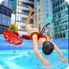 Water slide Adventure 3D Sim