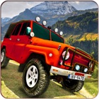4X4 Offroad Jeep Driving Mania icon