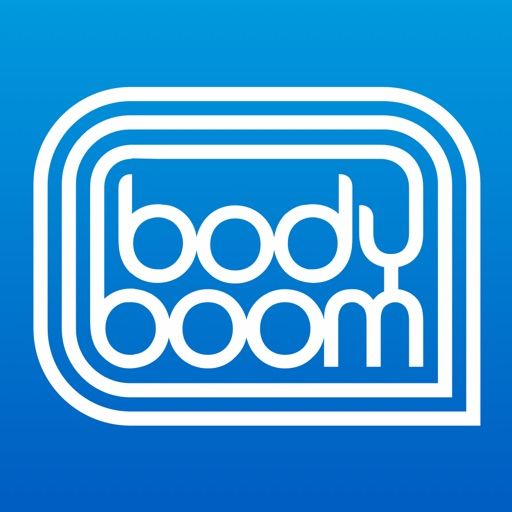 bodyboom fitness