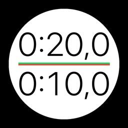 Workout Timer - tabata hiit