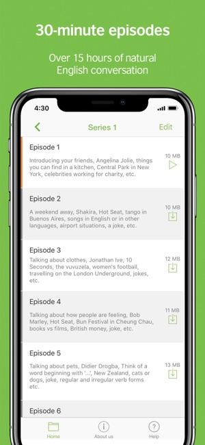 iPhone İngilizce öğrenme uygulaması Wordly
