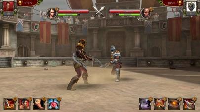 Скриншот Гладиаторы 3D
