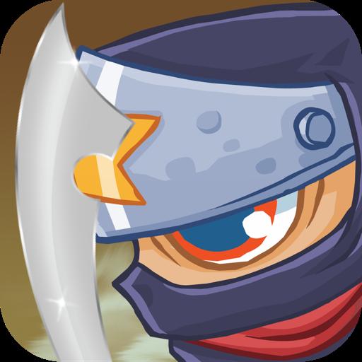 Ninja Hero Revenge