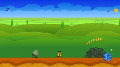 Zombie Walk - Last Alive screenshot two