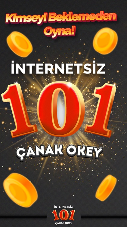 Internetsiz 101 Okey - Mynet