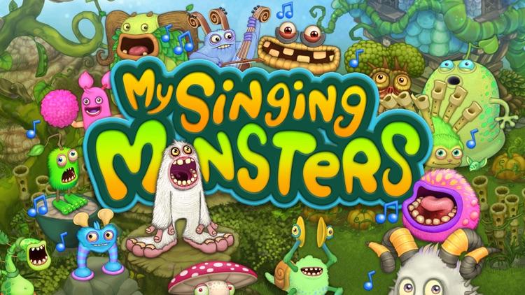 My Singing Monsters screenshot-6
