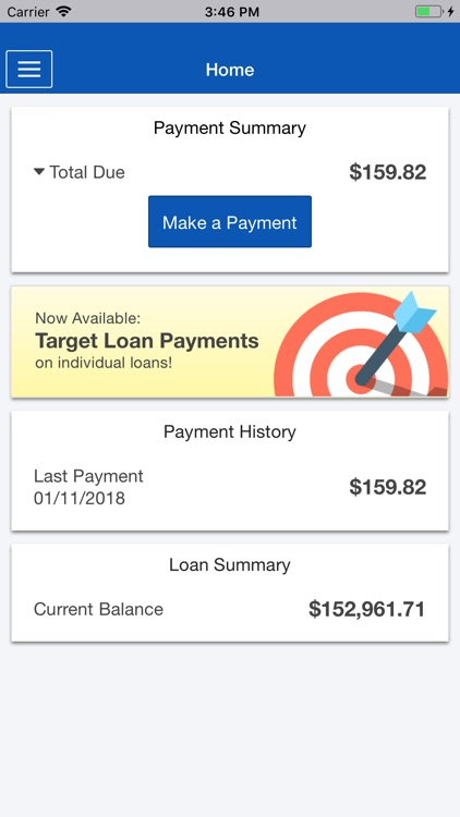 AES Student Loans