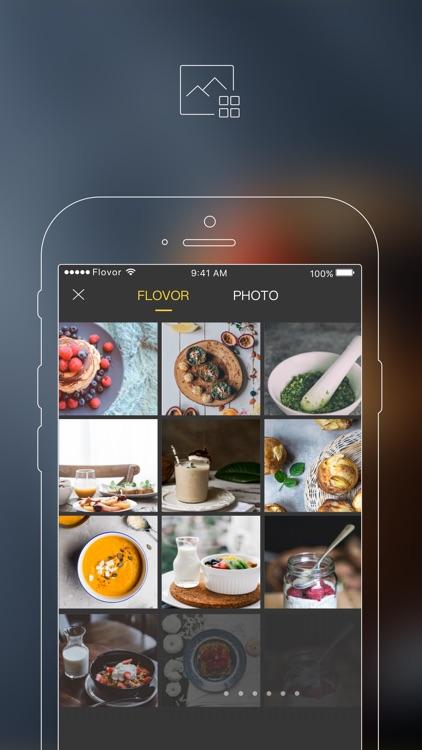 调味相机 screenshot-2