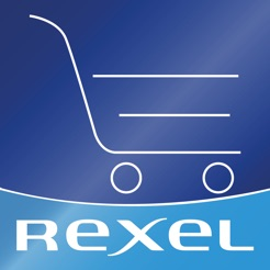Rexel.be in de App Store