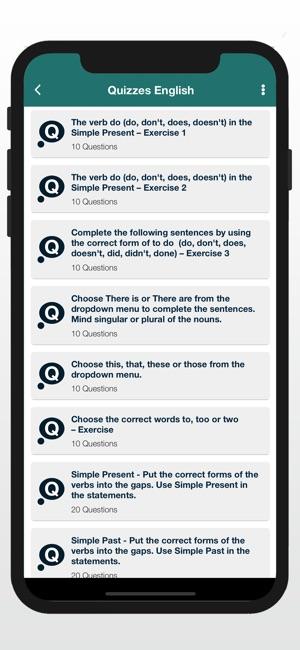 English Conversation Basic on the App Store