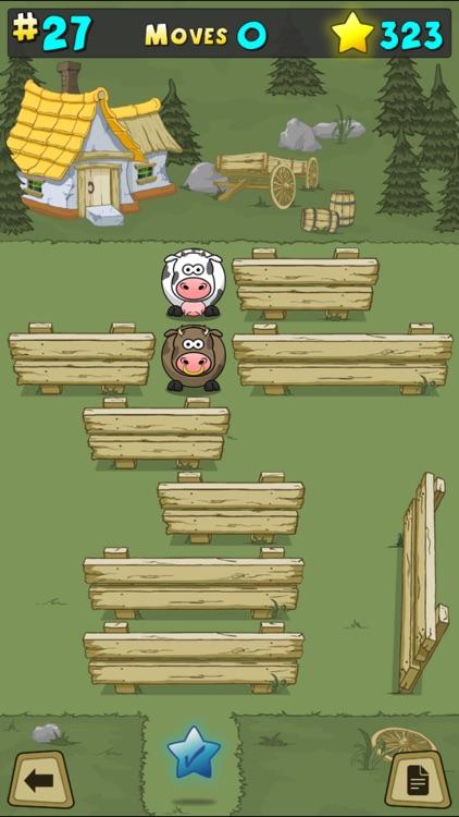 Animal Rescue Puzzle Block Challenge screenshot-4