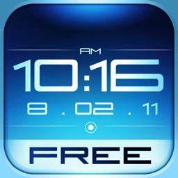 Everclock Free :: Alarm Clock