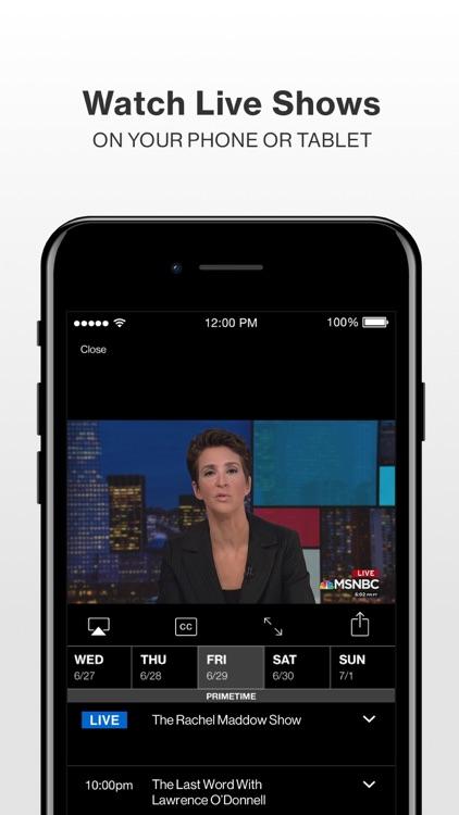 MSNBC screenshot-3
