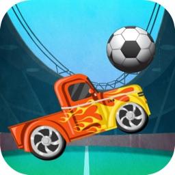 Semi Truck Soccer Games