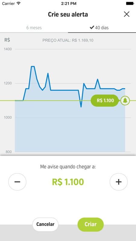 b2429288d6fa7 Encontre os melhores preços só em lojas confiáveis no nosso aplicativo para  iOS. No aplicativo do Zoom você encontra bem rapidinho o produto que está  ...