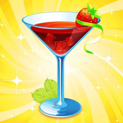 8 500 drink recipes by webworks for App cocktail