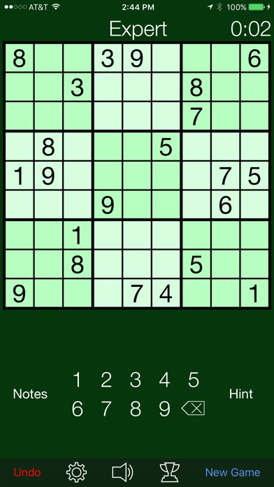 Download Sudoku· for Pc