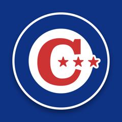Go Chicago Cubs!