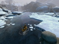 Brothers: A Tale of Two Sons ipad images