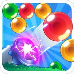 单机游戏 - 泡泡龙开心大作战休闲游戏