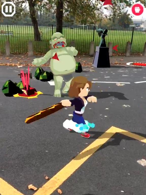 Скачать zombies! ARgh!