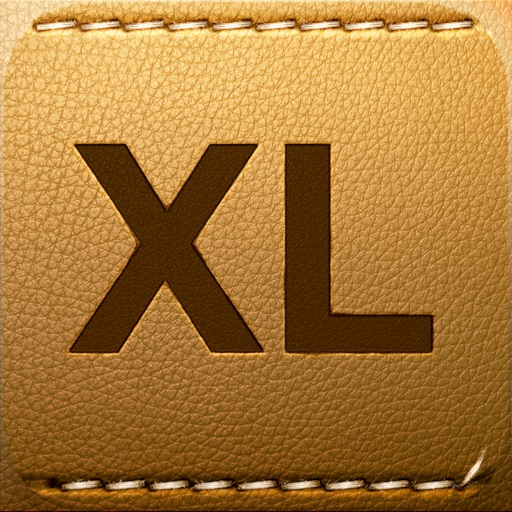 Sizer XL — Clothing Size Converter
