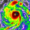 Typhoon Tracker (台風 태풍 台风)