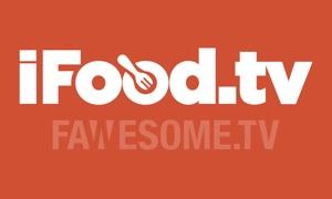 iFood.tv video recipes