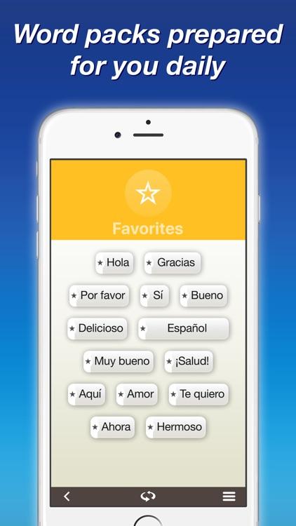 nemo Spanish screenshot-3